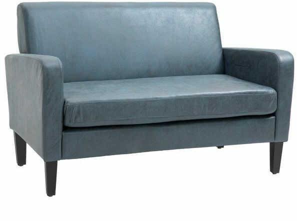 Sofa kanapa 2 osobowa TAPICEROWANA