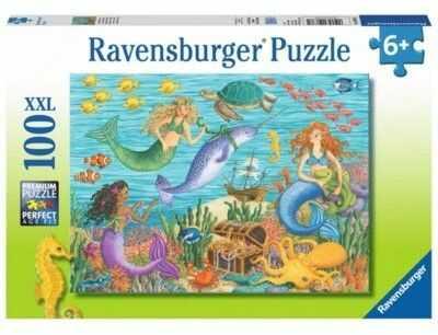 Puzzle Castor 100 - Zakochane konie, Best Friends