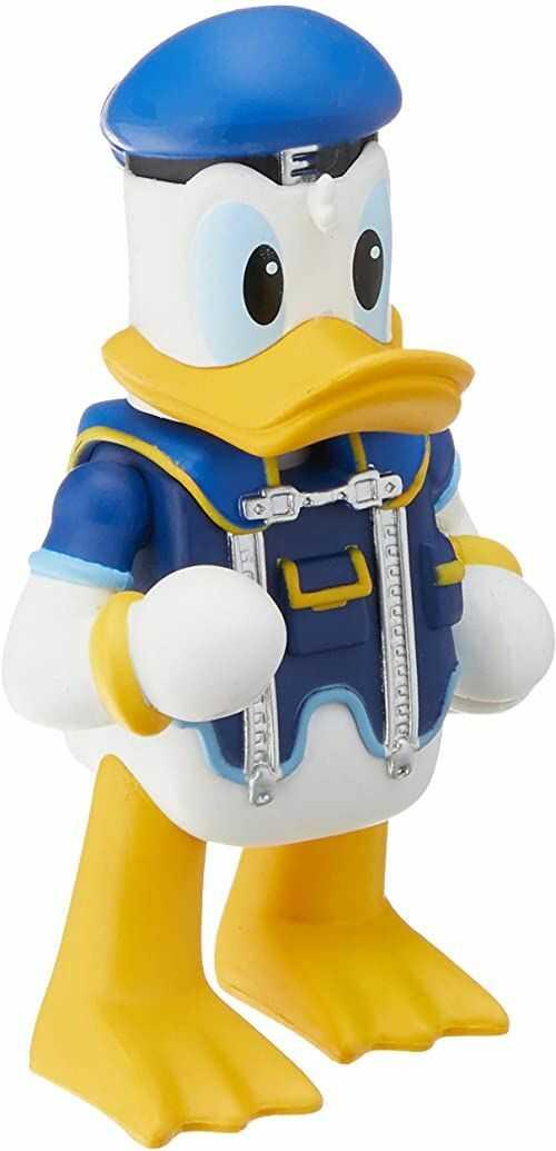 "Kingdom Hearts Disney figurka ""Donald Vinimate"" AUG172653"