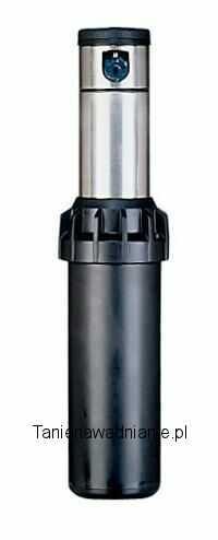 Zraszacz HUNTER I2004SS (zasięg 5,2-14,3m) stalowa głowica.