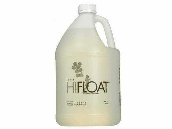 Żel Hi-Float - 2,8 l.