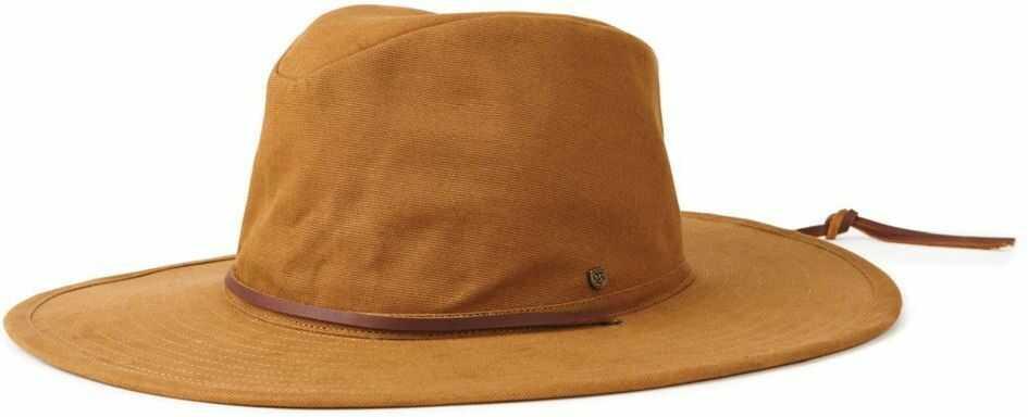 kapelusz BRIXTON RANGER II HAT Copper