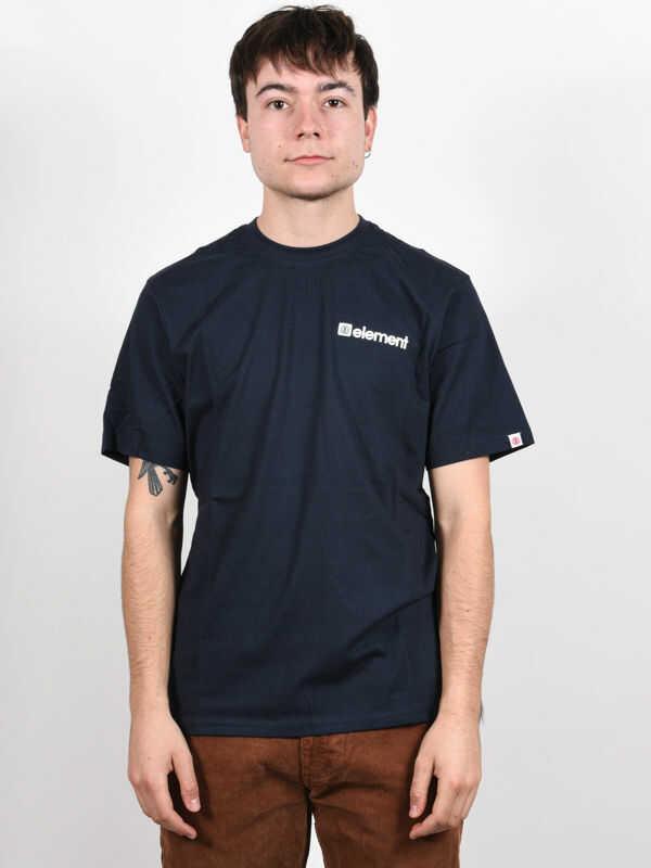 Element JOINT ECLIPSE NAVY koszulka męska