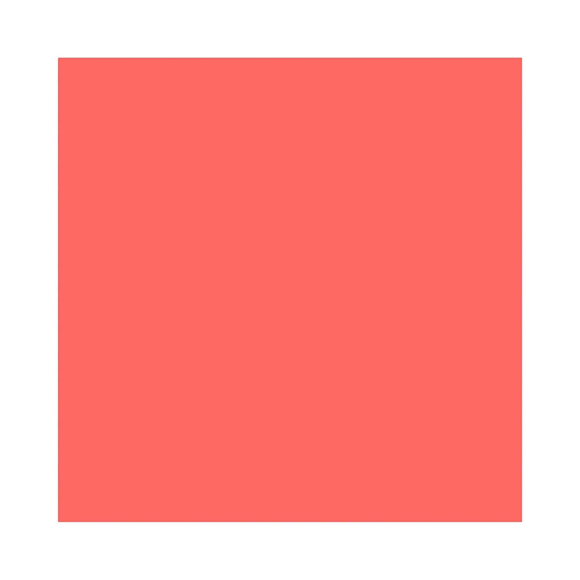 Karton kolor 70x100 czerwony cegła BestTotal KK19