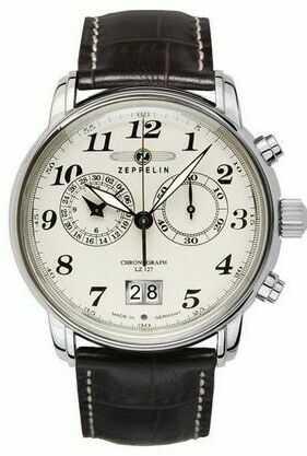 Zegarek ZEPPELIN 7684-5