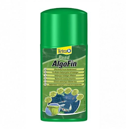 Tetra Pond AlgoFin