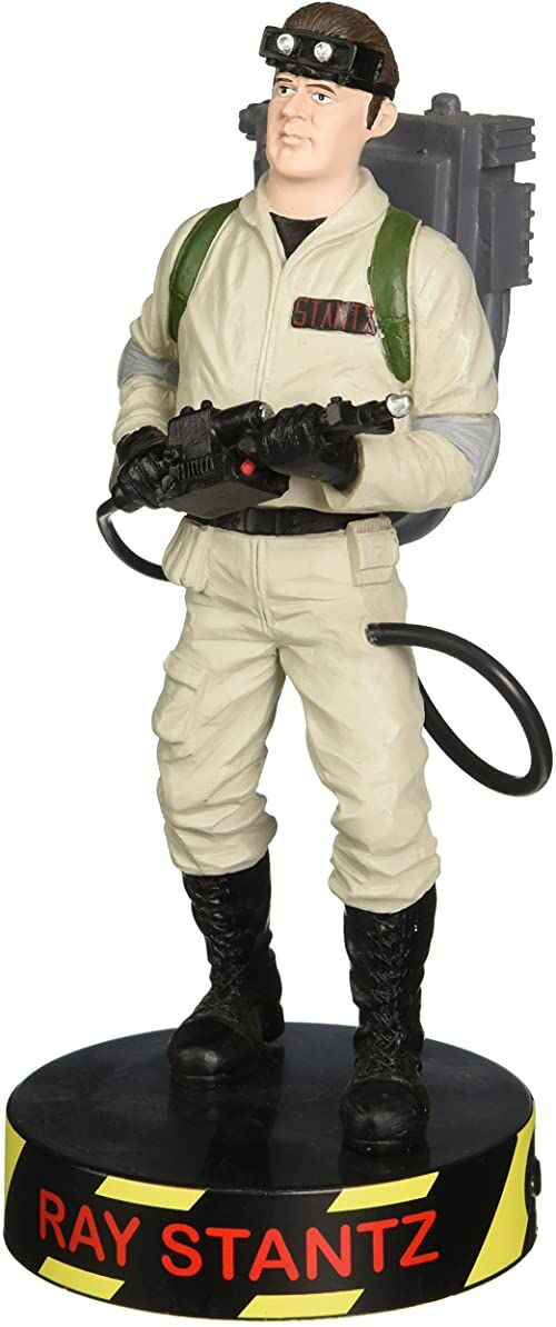 Factory Entertainment Figurka Ghostbusters Ray Stanz Motion