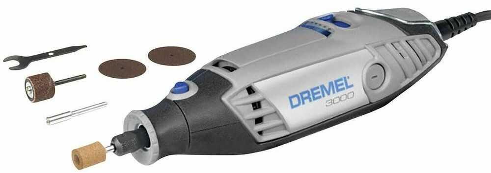 Narzędzie wielofunkcyjne Dremel 3000