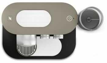 Ekspres do kawy na kapsułki Nespresso DeLonghi EN350.G (Outlet)