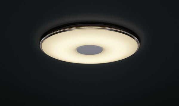 Trio TOKYO 628915001 plafon lampa sufitowa