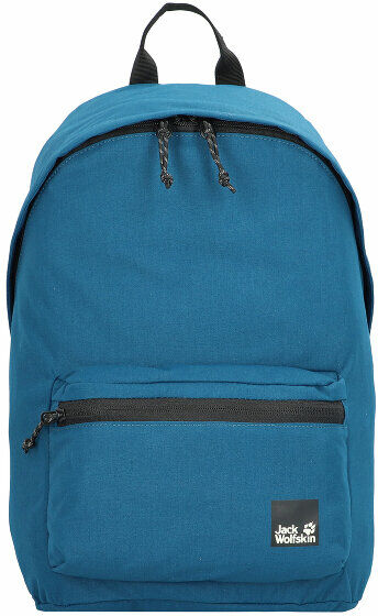 Jack Wolfskin Plecak 43 cm przegroda na laptopa poseidon blue