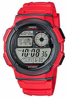 CASIO AE-1000W-4AV
