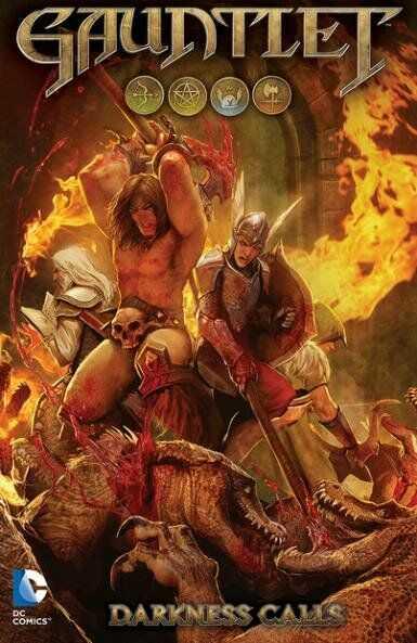 Gauntlet Slayer Edition (PC) Steam