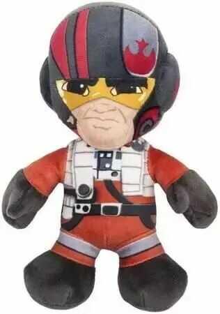 Maskotka Star Wars Poe 17cm - Daffi