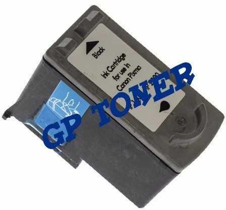 Tusz Zamiennik Canon PG-37 iP1800, iP1900, iP2500, iP2600, MP140, MP190, MP210, MP220, MX300, MX310 - black