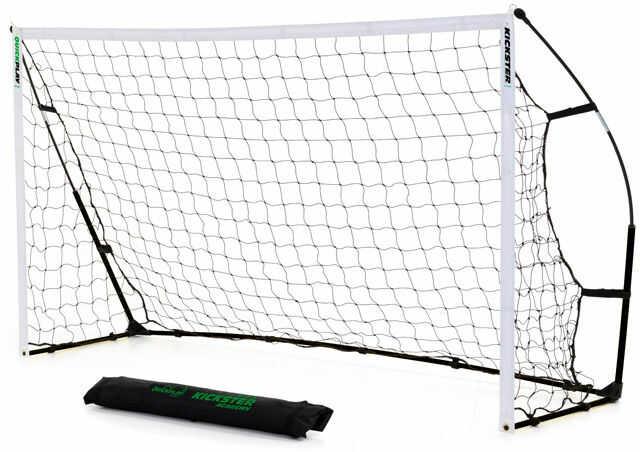 Bramka piłkarska Quickplay Kickster 244x152