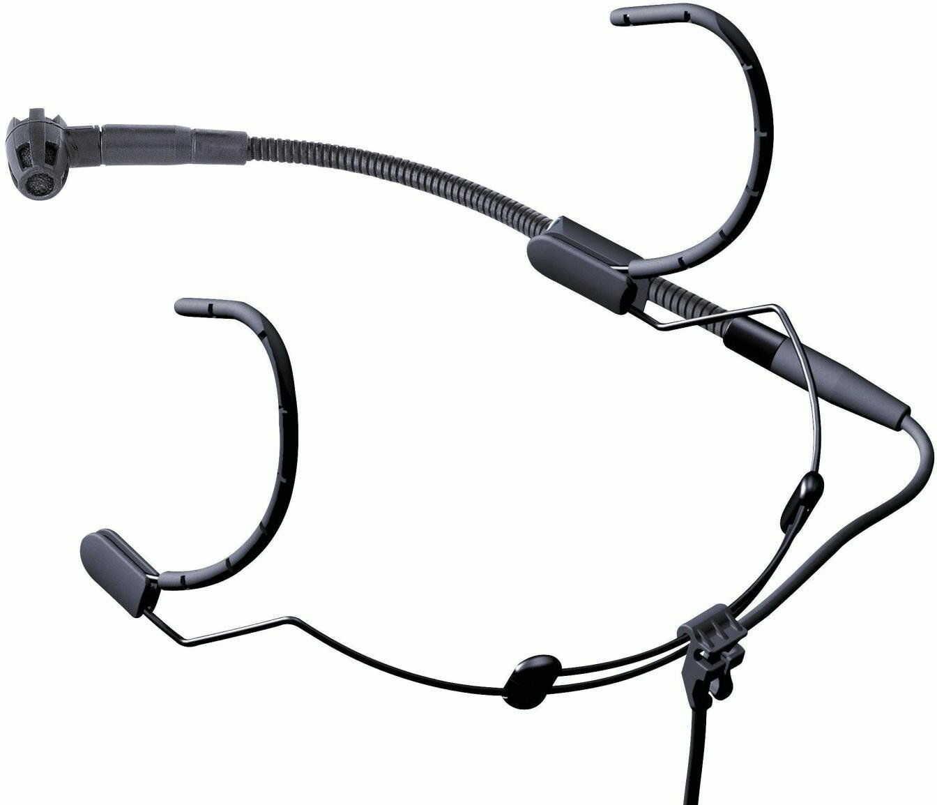 AKG C 520 L - Mikrofon nagłowny