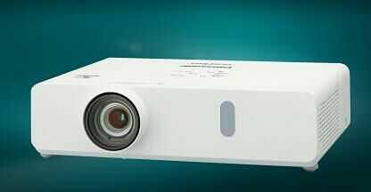 Projektor Panasonic PT-VX420