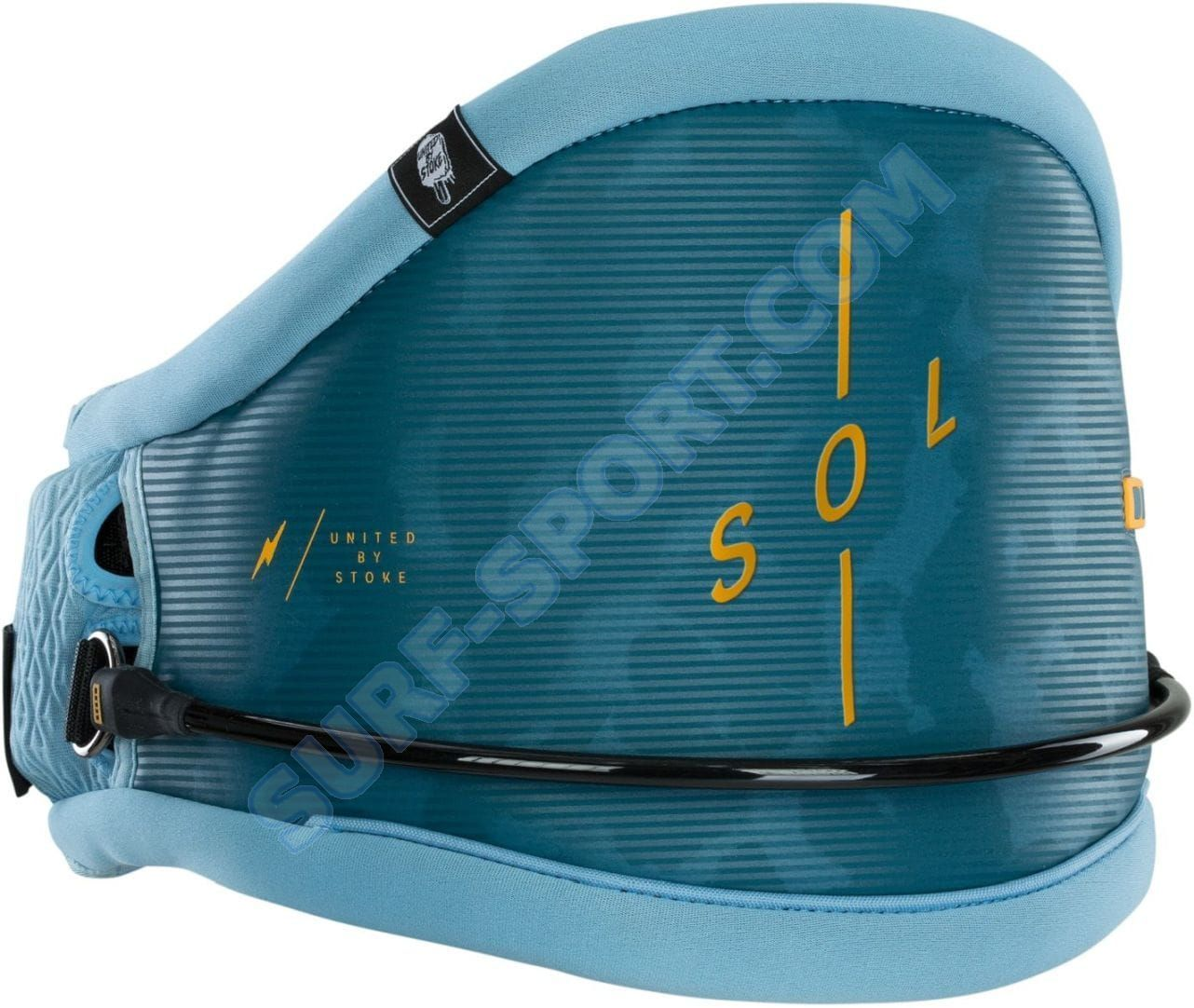 Trapez Ion Sol 7 Kite Waist 2020 Sky Blue