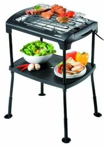 Unold Barbecure 58550 - szybka wysyłka!