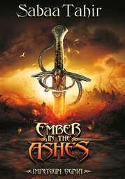 Ember in the Ashes. Imperium ognia - Ebook.