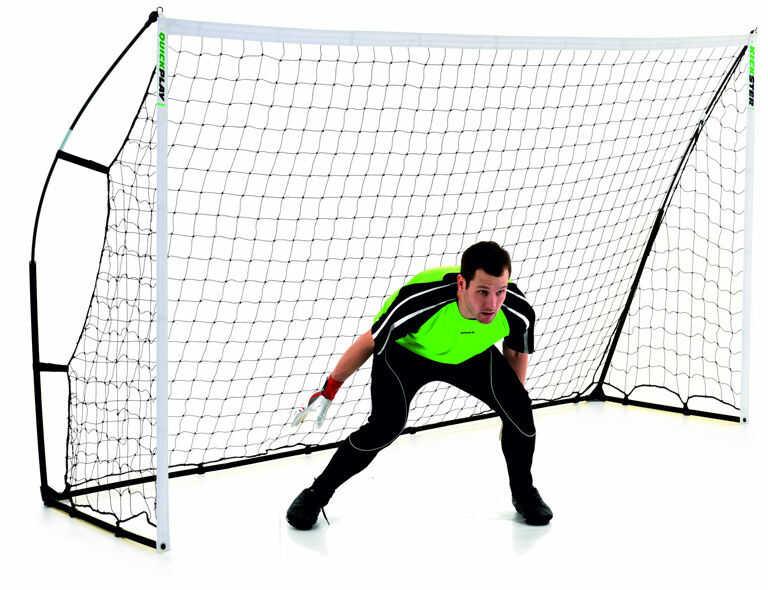 Bramka piłkarska Quickplay Kickster 3x2m