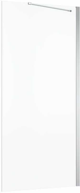 Oltens Trana ścianka prysznicowa boczna 80cm 22102100