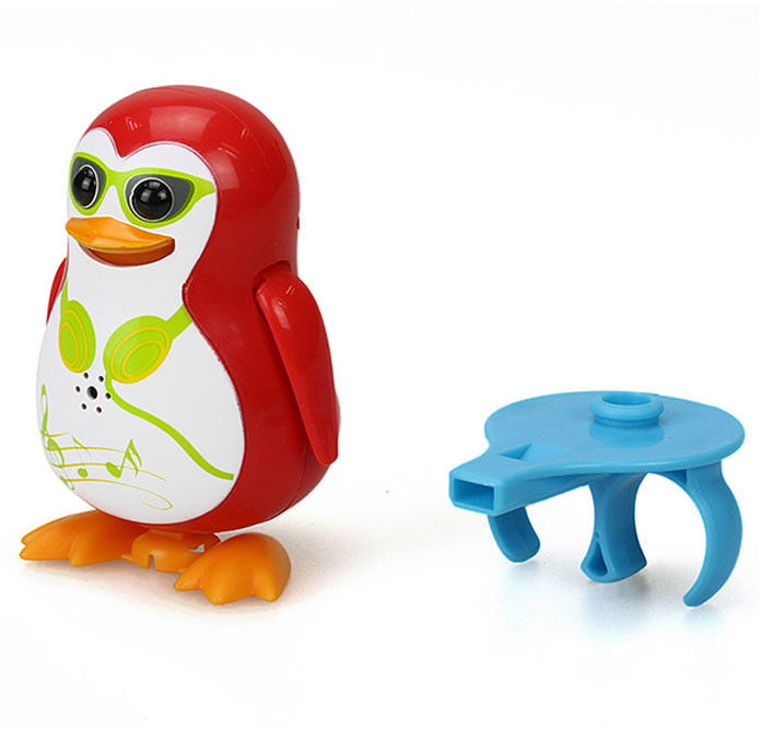 DigiFriends - DigiPenguins Pingwin Zooey 88333