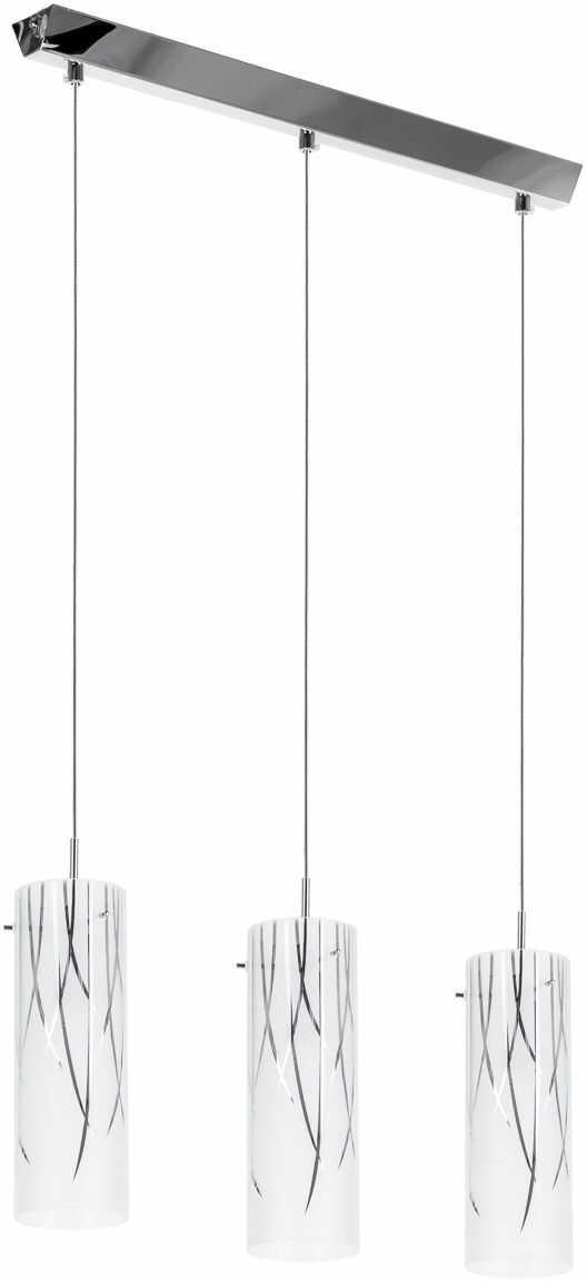 Lampa wisząca Kosma MDM1709-3 Italux