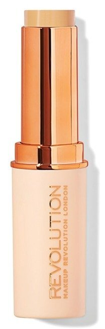 Makeup Revolution Fast Base Stick Foundation Podkład w sztyfcie F6 6,2g