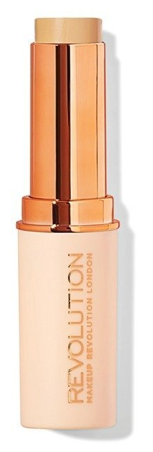Makeup Revolution Fast Base Stick Foundation Podkład w sztyfcie F7 6,2g