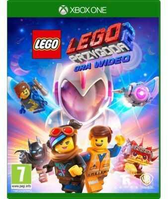 Gra Xbox One Lego Przygoda 2 Gra wideo