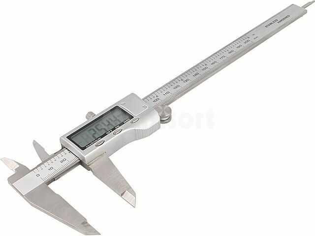 """Suwmiarka NEWBRAND SUW-DIG200 0 200mm, 0 8"""" z odczytem cyfrowym"""