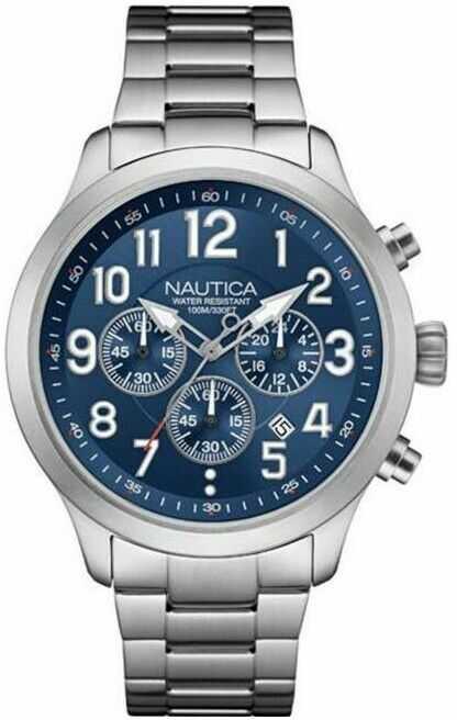 Zegarek NAUTICA NAI16516G