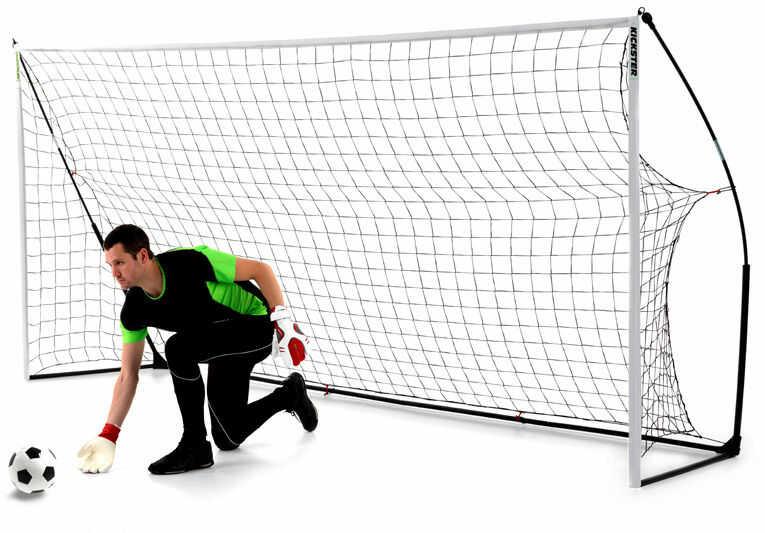 Bramka piłkarska Quickplay Kickster 3,6x1,8m