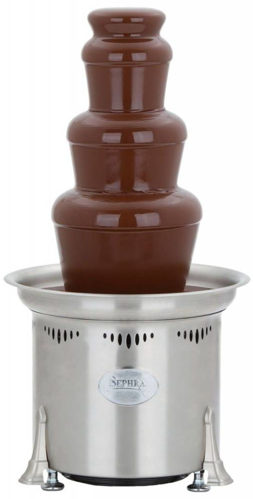 "Fontanna czekoladowa ""Aztec"" 2,7-5 kg"