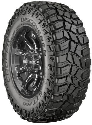 Cooper Discoverer S/T MAXX 305/55R20 121/118 Q BSW