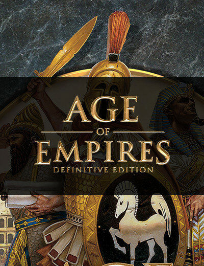 Age of Empires : Definitive Edition (PC) klucz Steam