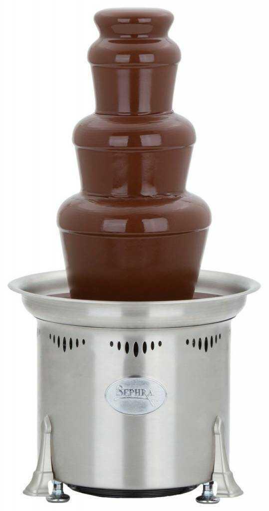 """Fontanna czekoladowa """"Montezuma"""" 5,4-10 kg"""
