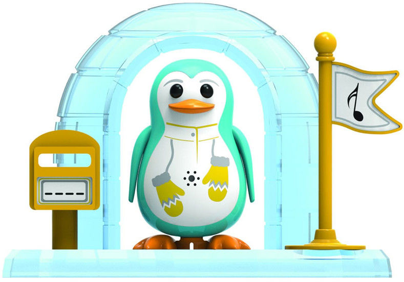 DigiPenguins - Peyton z Iglo 88343/88344