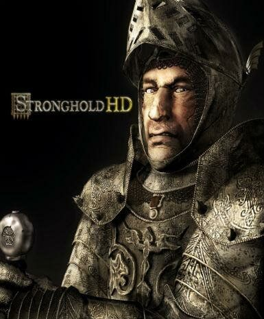 Stronghold HD (PC) Steam