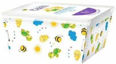 Tami MyBaby patyczki higieniczne dla dzieci i niemowląt 70 sztuk
