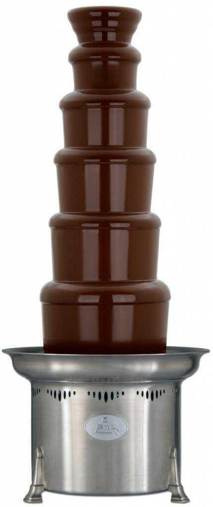 "Fontanna czekoladowa ""Transformer"" 6,3-10 kg"