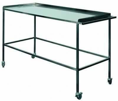 Wózek stolik do przewożenia materiałów sterylnych STLK MALOW