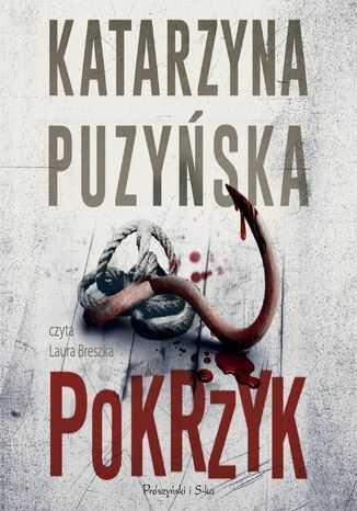 Saga o policjantach z Lipowa. Pokrzyk - Audiobook.