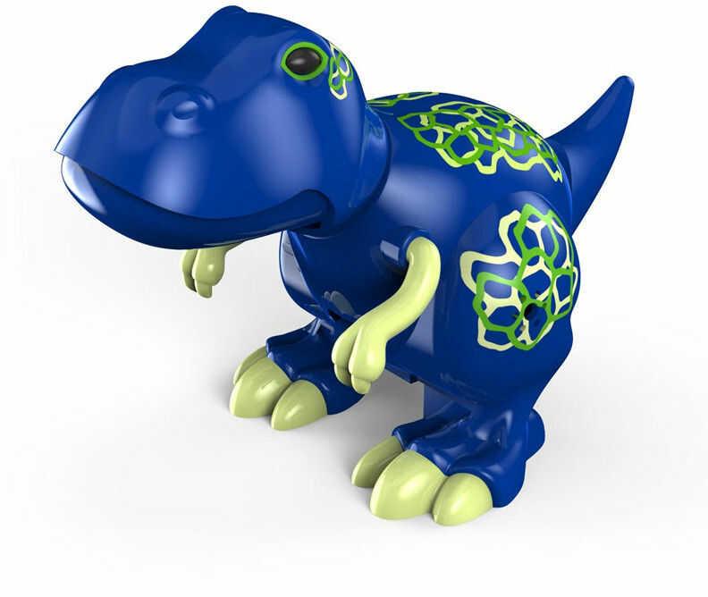 DigiDinos - Porykujący Dinozaur Troy 88281