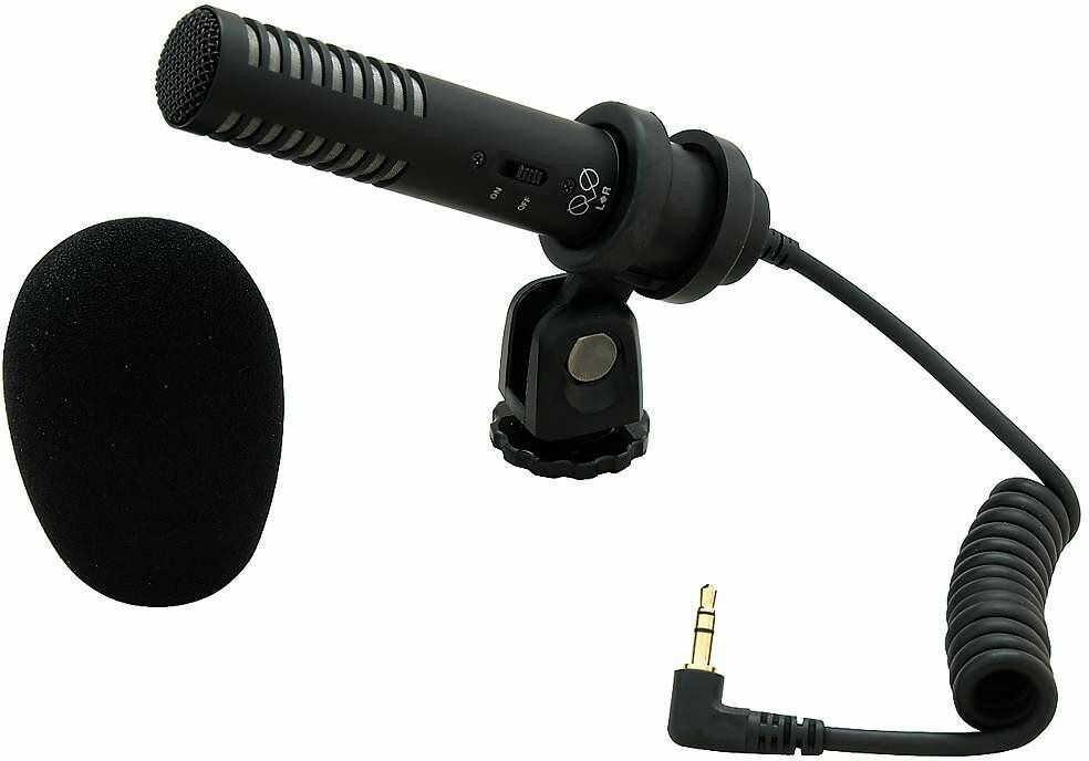 Audio-Technica PRO24-CMF - Mikrofon poj.