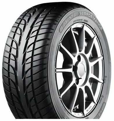 Sportiva Performance 205/55R16 91 W