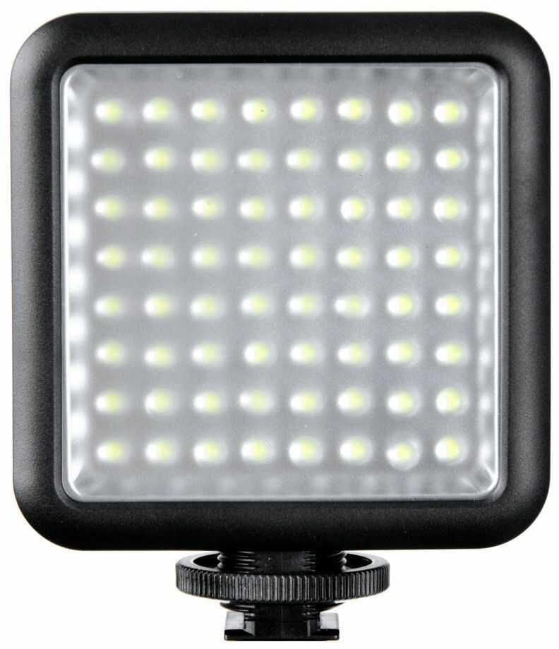 Panel LED Godox LED64 biały - WYSYŁKA W 24H