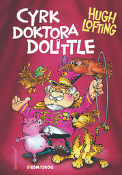 Cyrk doktora Dolittle ''a - Ebook.